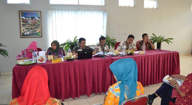 RAT Koperasi Rupbasan Bandung Pilih Kepengurusan Baru