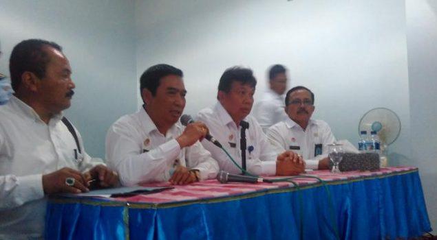 Indonesia Kekurangan Sipir untuk Awasi Napi di Lapas