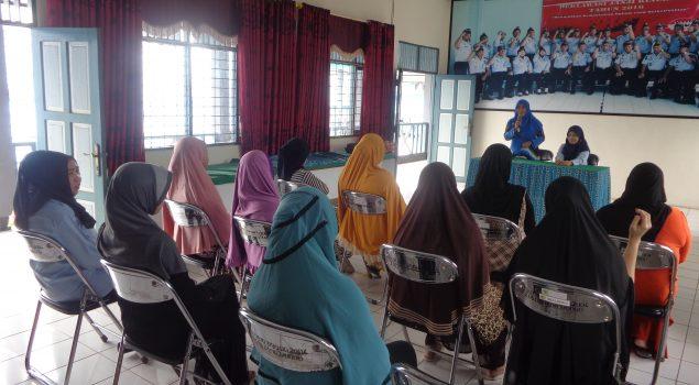 WBP Perempuan Lapas Amuntai Pelajari Al Quran, Akhlaq, dan Fiqih