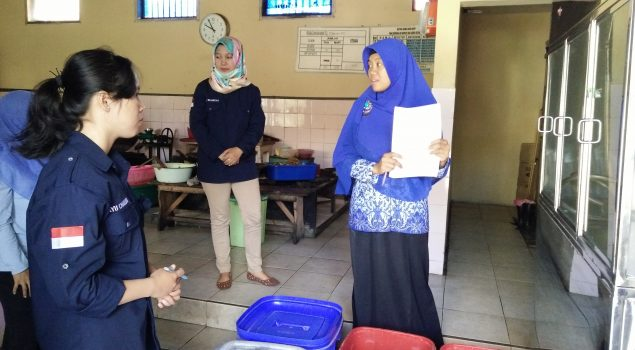 Lapas Perempuan Malang Perhatikan Sanitasi Demi Kesehatan WBP