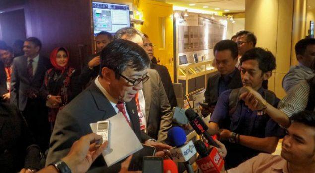 Pemerintah Berencana Bangun Lapas Berteknologi Canggih di Karanganyar