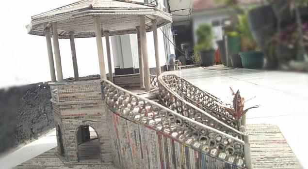 Rutan Garut Ajak WBP Cintai & Angkat Nilai Sejarah Garut