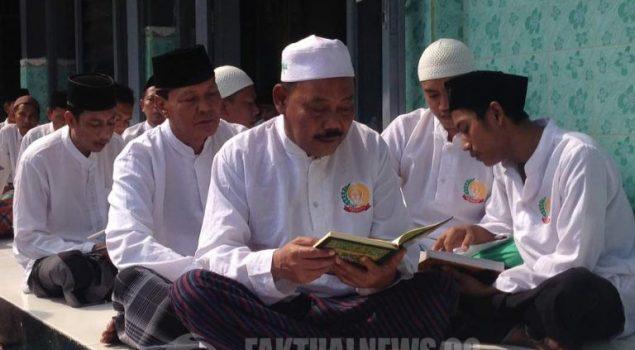 Ketika Napi di Lapas Jombang Berlomba-lomba Belajar Mengaji Alquran