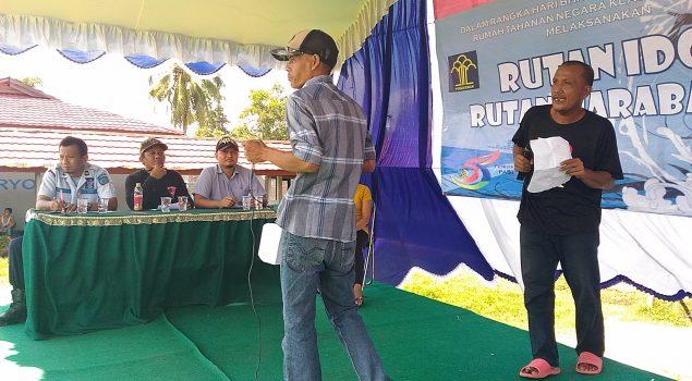 Rutan & Lapas Idol Meriahkan Rutan Marabahan & Lapas Pontianak