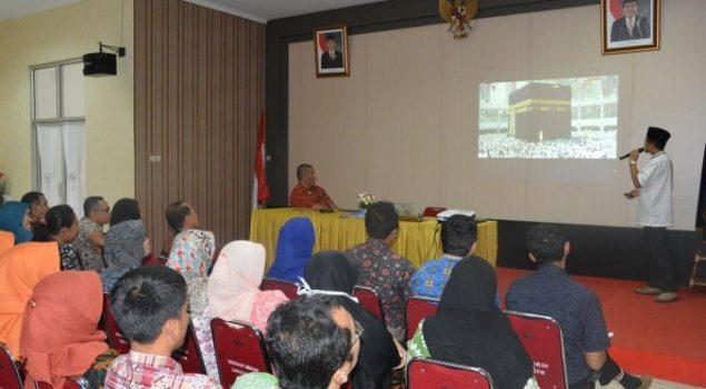 Lapas Narkotika Jakarta Jejaki Kerja Sama dengan Travel Haji & Umrah