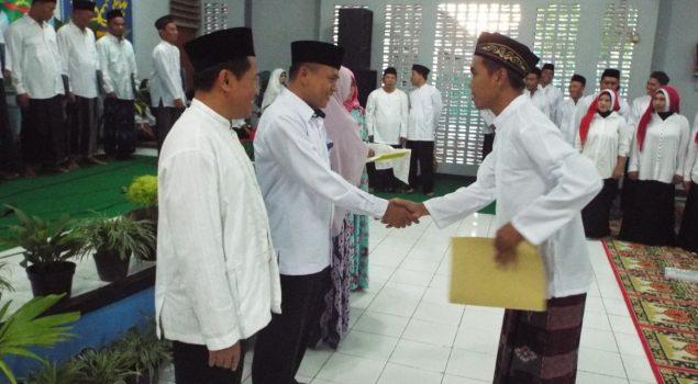Rutan Nganjuk Mewisuda WBP Khatam Al Quran, Iqro, dan Hafal Juz 30