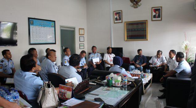 Kanwil Riau Mulai Persiapkan Kegiatan Peringatan HUT RI ke-72