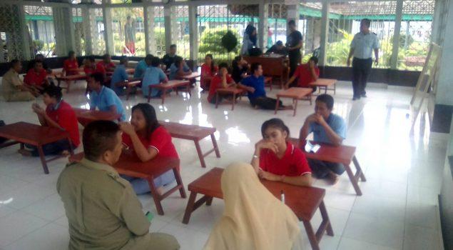 Kerja Sama dengan SKB Balikpapan Tingkatkan Kualitas Pendidikan WBP