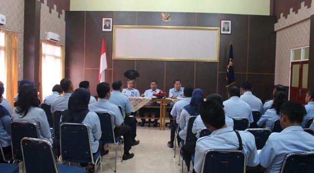 Kakanwil Maluku Minta Panitia CPNS Bekerja PASTI