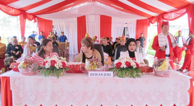 3 Penyanyi Top Indonesia Saksikan Bakat WBP Rutan Cipinang