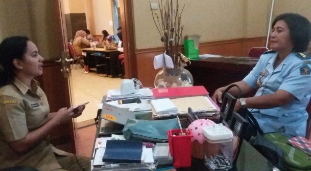 Lapas Perempuan Ambon Siap Ikut Event Pesta Teluk 2017