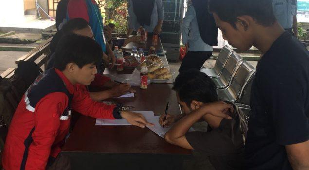 Rutan Bandar Lampung Gandeng Dinkes Untuk Sosialisasi Konseling dan Tes HIV AIDS