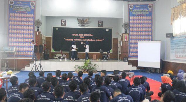 """Peringatan Hari AIDS di Lapas Bogor """"Dukung Mereka Mewujudkan Mimpi"""""""