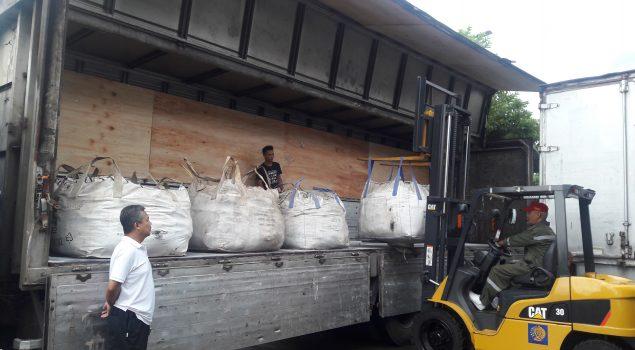 Tak Cukup Bukti, Timah Batangan Dikeluarkan dari Gudang Rupbasan Bandung