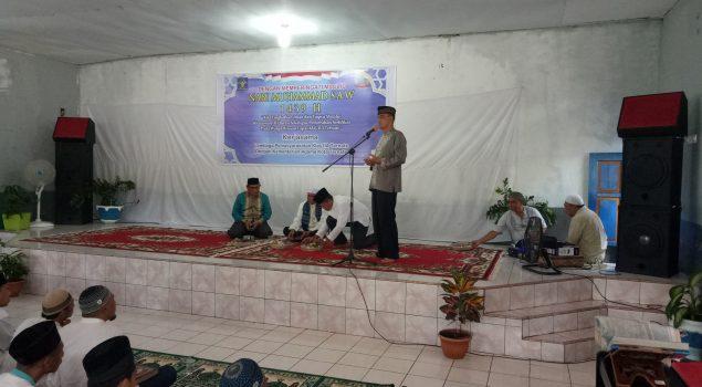 Khatam Al Quran, 53 WBP Lapas Ternate Diwisuda