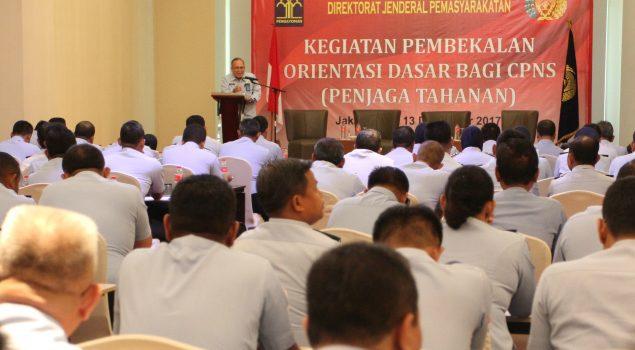 ToT Orientasi Dasar CPNS Siapkan 14 Ribu Petugas Profesional & Kompeten
