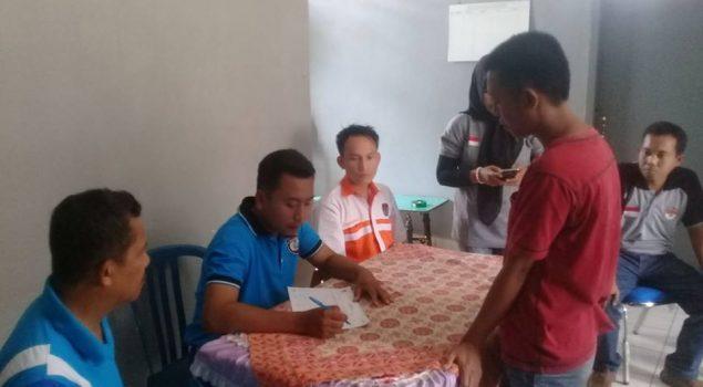 Jelang Pilkada, WBP Rutan Sukadana Mulai Didata