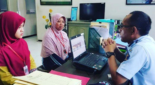 Rutan Serang Percepat Program Reintegrasi Sosial WBP