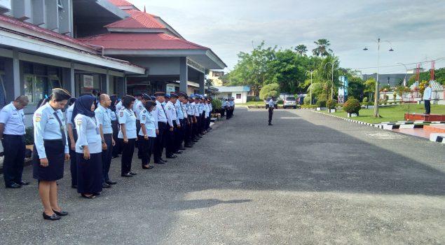 Kadiv PAS Maluku: Tingkatkan Kinerja, Wujudkan Kami PASTI