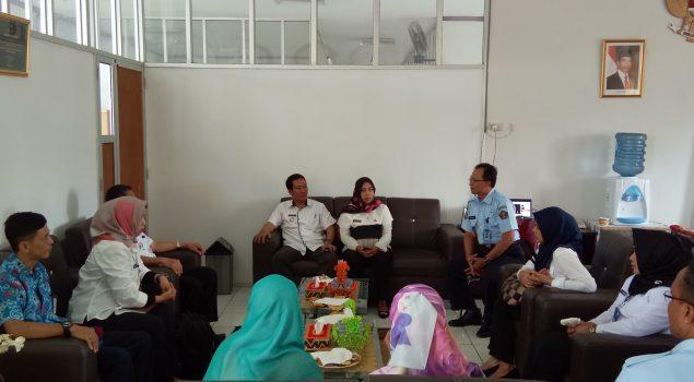Tekan Angka Residivis, Anak LPKA Lampung Dibekali Keterampilan
