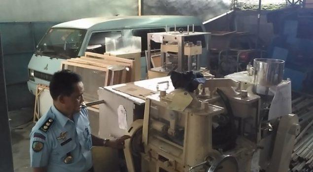 Rupbasan Solo Dianggap Kurang Luas, Tak Cukup Tampung Benda Sitaan Negara di Solo Raya