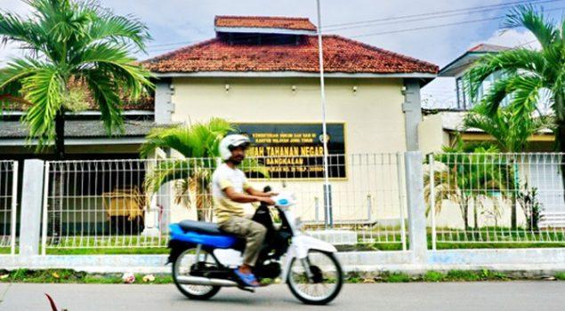 Menilik Latar Belakang Profesi Warga Binaan Rutan Bangkalan