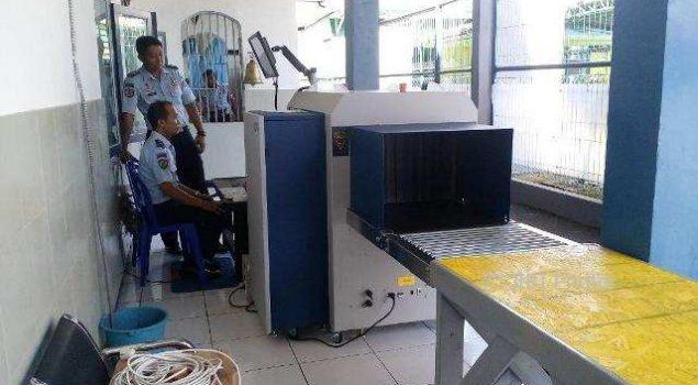 KPU Solo Data Warga Binaan Rutan Solo untuk Pembentukan TPS