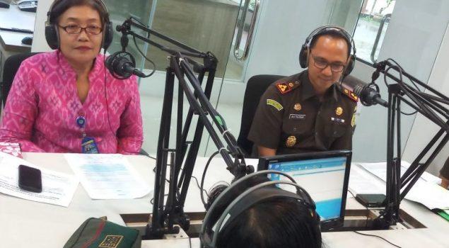 Kabapas Denpasar: Rekomendasi PK Pengaruhi Keputusan terkait ABH