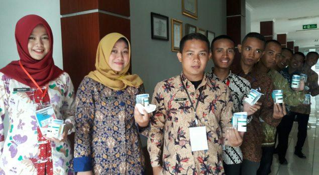 CPNS Wilayah Bandung Raya Harus Bersih Narkoba