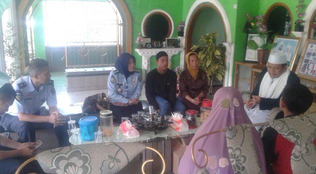 Bapas Bandung Berharap Ponpes Nurul Huda Bantu Bimbing Klien Anak