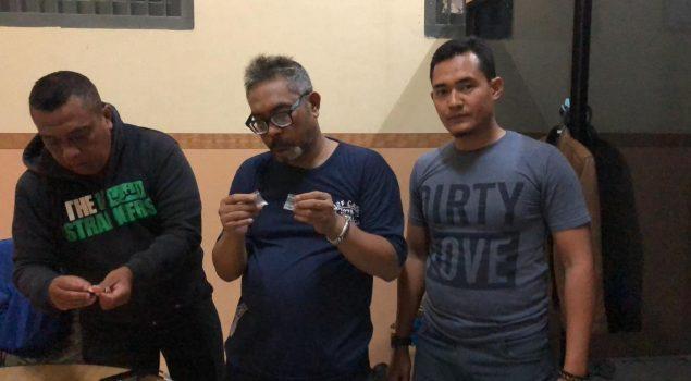 Usai Temukan Sabu, Rutan Bandung Sidak Blok WBP
