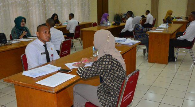 Assesment Wawancara Siapkan CPNS Sebelum Bertugas