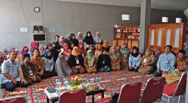 Bantuan Alat Tata Boga Tambah Kreativitas WBP Lapas Perempuan Bengkulu