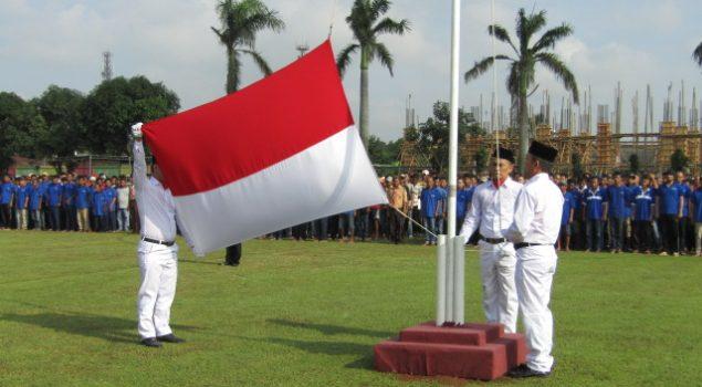 Lapas Tangerang Giatkan Apel Kesadaran WBP