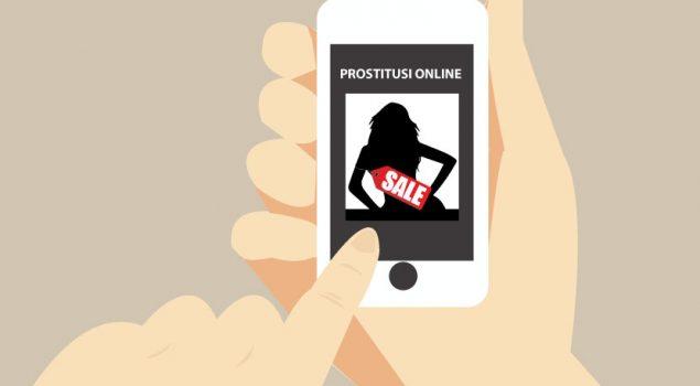 Lapas Bekasi Bantu Polisi Ungkap Prostitusi Online Fiktif