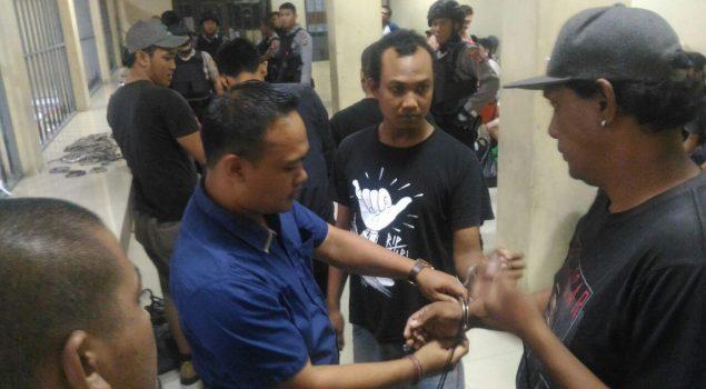50 WBP Lapas Kerobokan Dipindah ke Lapas Narkotika Bangli