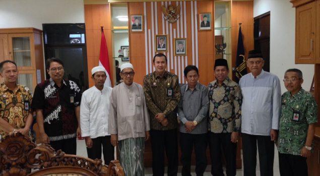 Kakanwil Kalsel Apresiasi Dukungan MUI bagi LPKA Martapura