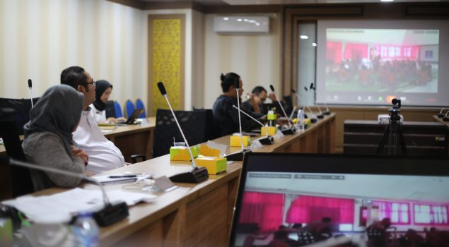 Kurasi via Video Conference Matangkan Para Penampil IPAFest