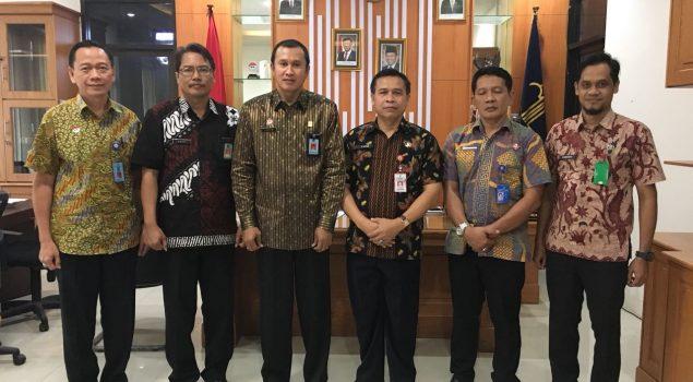 Lapas & Rutan Baru Siap Dibangun di Kalimantan Selatan
