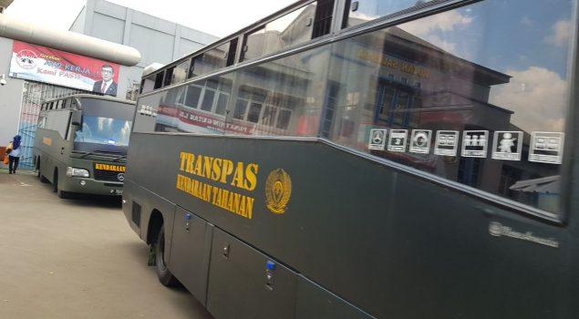 Pemindahan WBP Atasi Overcrowded di Rutan Jakpus