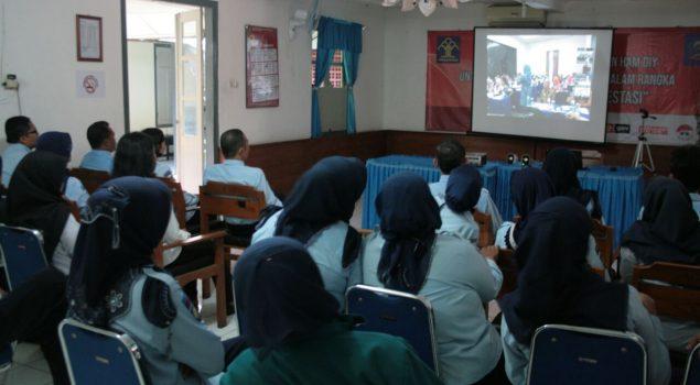 Ditjen PAS Apresiasi Program Rehabilitasi Narkoba Bapas Yogyakarta