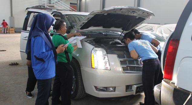 Rupbasan Jakbar & Tangerang Simpan Basan Mewah Titipan KPK