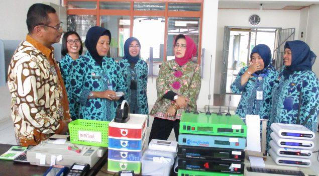 Kakanwil Jatim Puji Pembinaan WBP di Lapas Perempuan Malang
