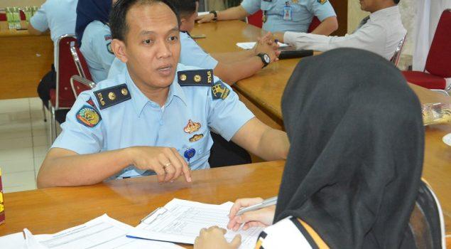 Ditjen PAS Evaluasi Pelaksanaan Tusi di Lapas Narkotika Jakarta