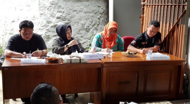 Koperasi LPKA Jakarta Rencanakan Program Simpan Pinjam & Kredit