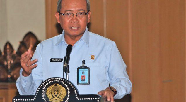 Ditjen PAS Siap Dukung Kemenkumham Bangun Zona Integritas WBK/WBBM 2018