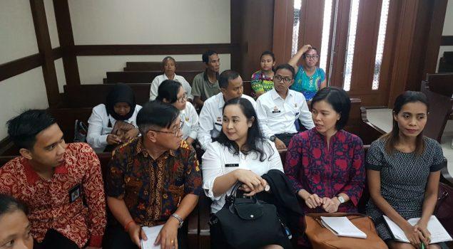 Direktur PK Thailand Pelajari Pendampingan Sidang Anak dengan Bapas Jakarta Pusat