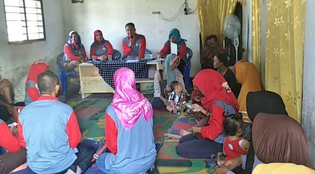 Kepala Lapas Gunung Sugih Jadi Duta Kesehatan Provinsi Lampung