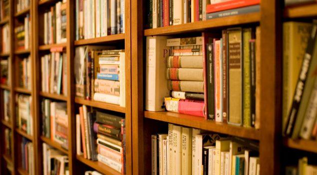 Perpustakaan Rutan Rantau Penuhi Kebutuhan Ilmu Pengetahuan WBP