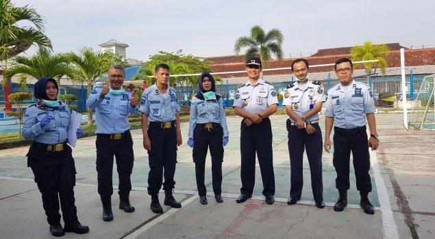 Tak Ada Narkoba & HP di Rutan Bandar Lampung